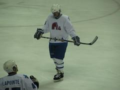 488 (Bucyk09) Tags: mars hockey de montral des peter qubec harvey match 13 canadiens stephane 2010 quebecmontreal nordiques colise anciens stastny