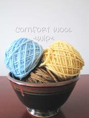 Knitting Customs Information 2011