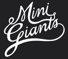 Mini Giants logo (matthewgrocott) Tags: