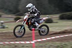 no. 40 (tattymarbots69) Tags: vintage motocross twinshock