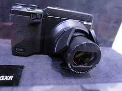 RICOH GXR P10 28-300mm F3.5-5.6 VC