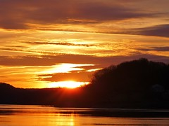 095 (johnjmurphyiii) Tags: winter usa sunrise river dawn connecticut s middletown harborpark connecticutriver 06457 johnjmurphyiii