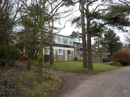 Truleigh Hill Youth Hostel