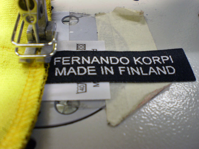 Fernando Korpo 10