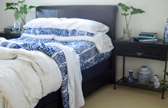 master bedroom progress -carpet 3contrast