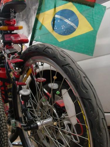 Brazilian bike
