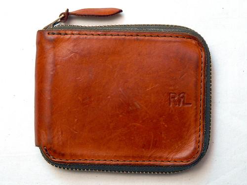 RRL / Wallet