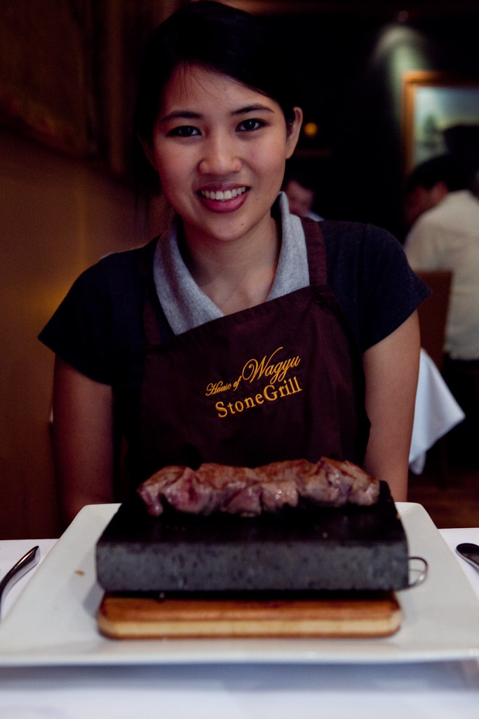 House of Wagyu: Grade 8 | Medium Well | Rib Eye