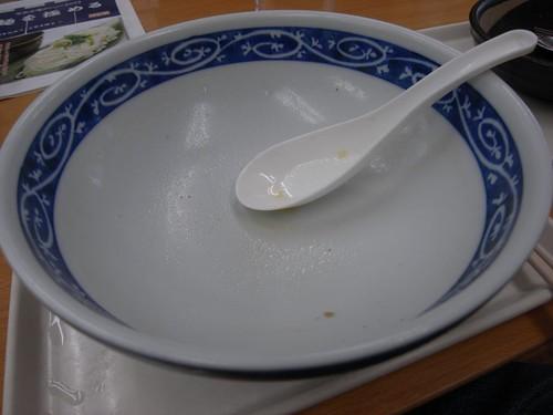 豊国製麺所@大和郡山市-10