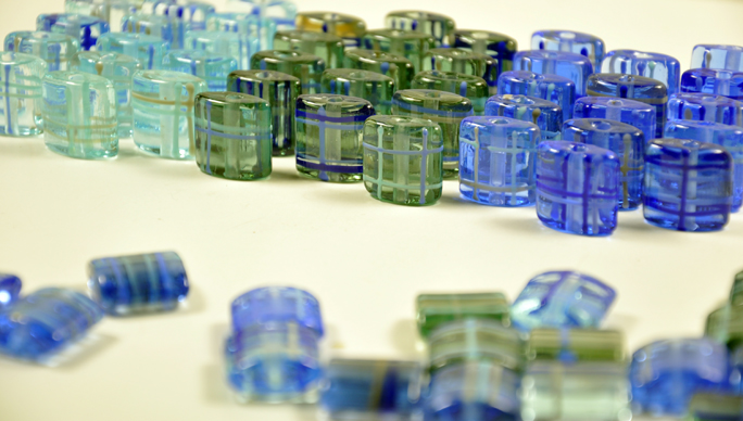 kit 3 beads 10