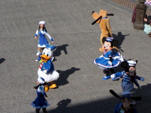 The Tokyo DisneySea Hotel MiraCosta 3