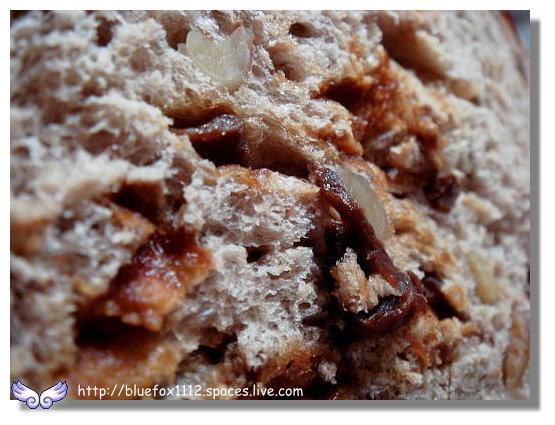 100323帕莎蒂娜-酒釀桂圓麵包12