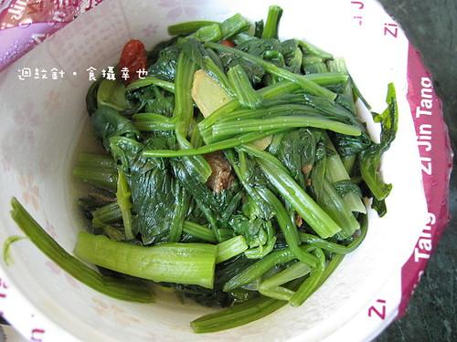 紫金堂餐食4