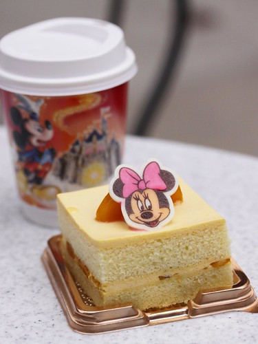 Minnie Mango Mousse