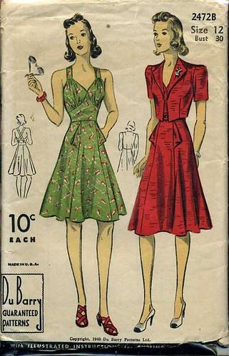 Spring Dress 11
