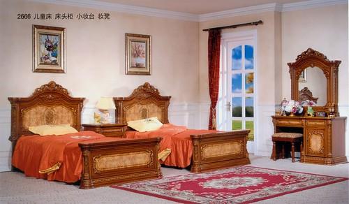 ALD-2666 Children Bedroom
