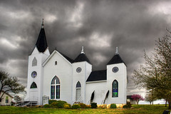 Small Town Religion