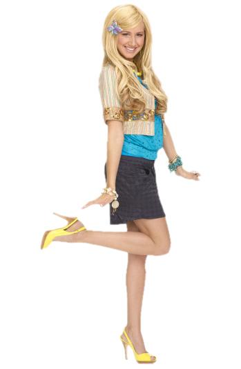 Ashley-Tisdale-Sharpay