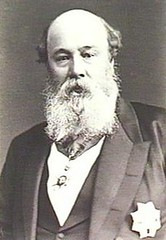 Sir Arthur Blythe(1823-1891)