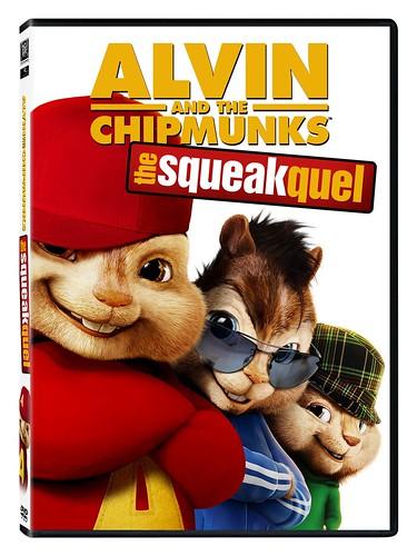 The Squeakquel