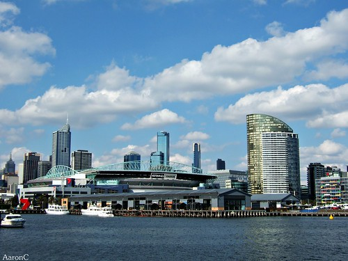 Beautiful Docklands 5