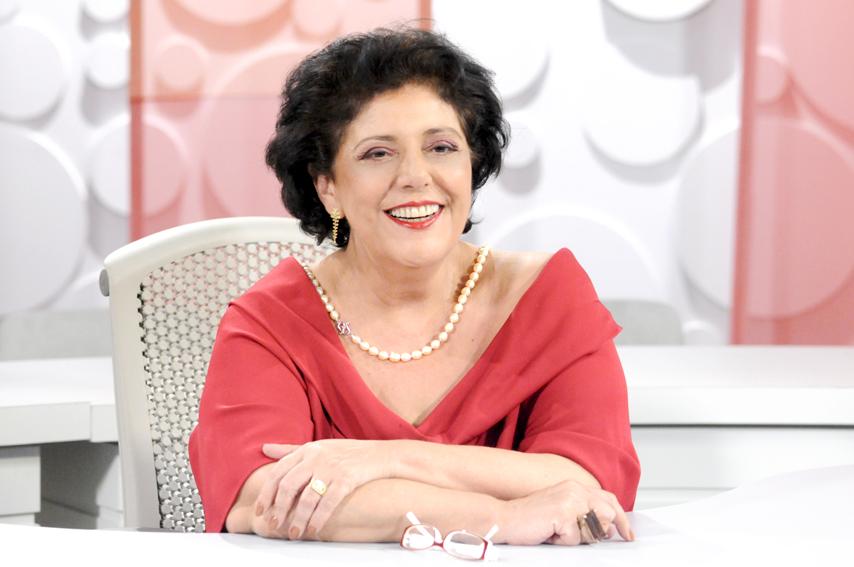 Programa Sem Censura com Leda Nagle sobre Gravidez com Participação da Zazou nesta Segunda (24/5 às 16hs)