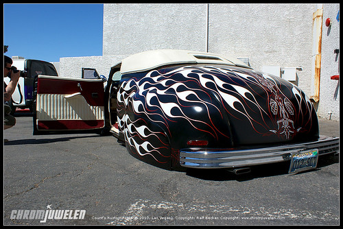 Count's Kustoms, Las Vegas