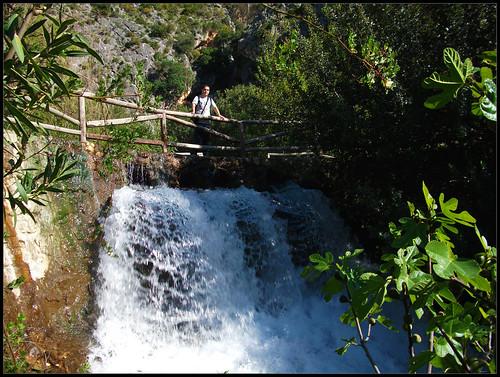 Cascada de Istán