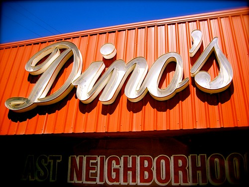 Dino's
