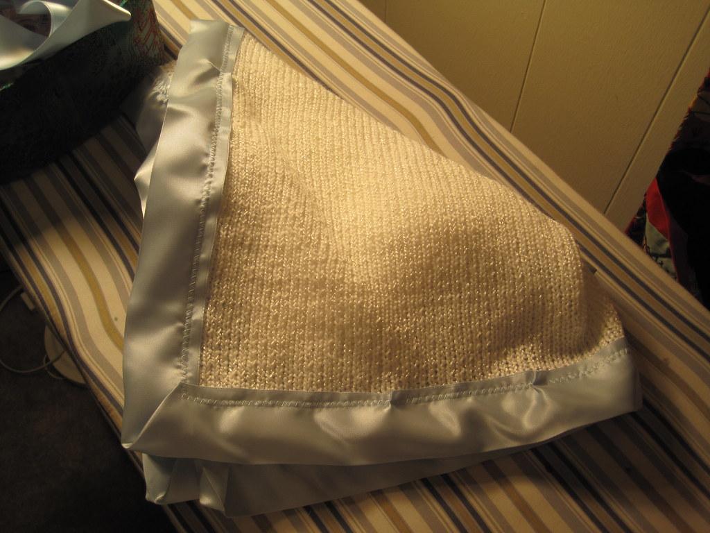 Imprecise blanket