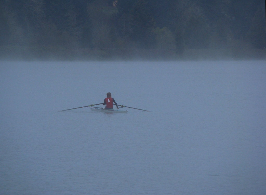 DSC06155 Single Rower