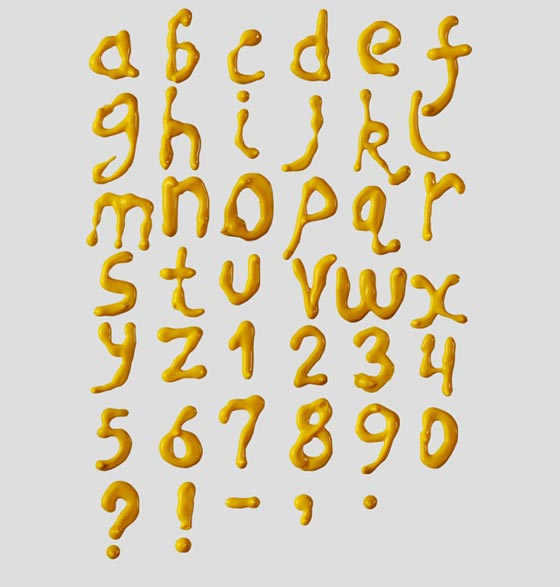 tipografia-comida