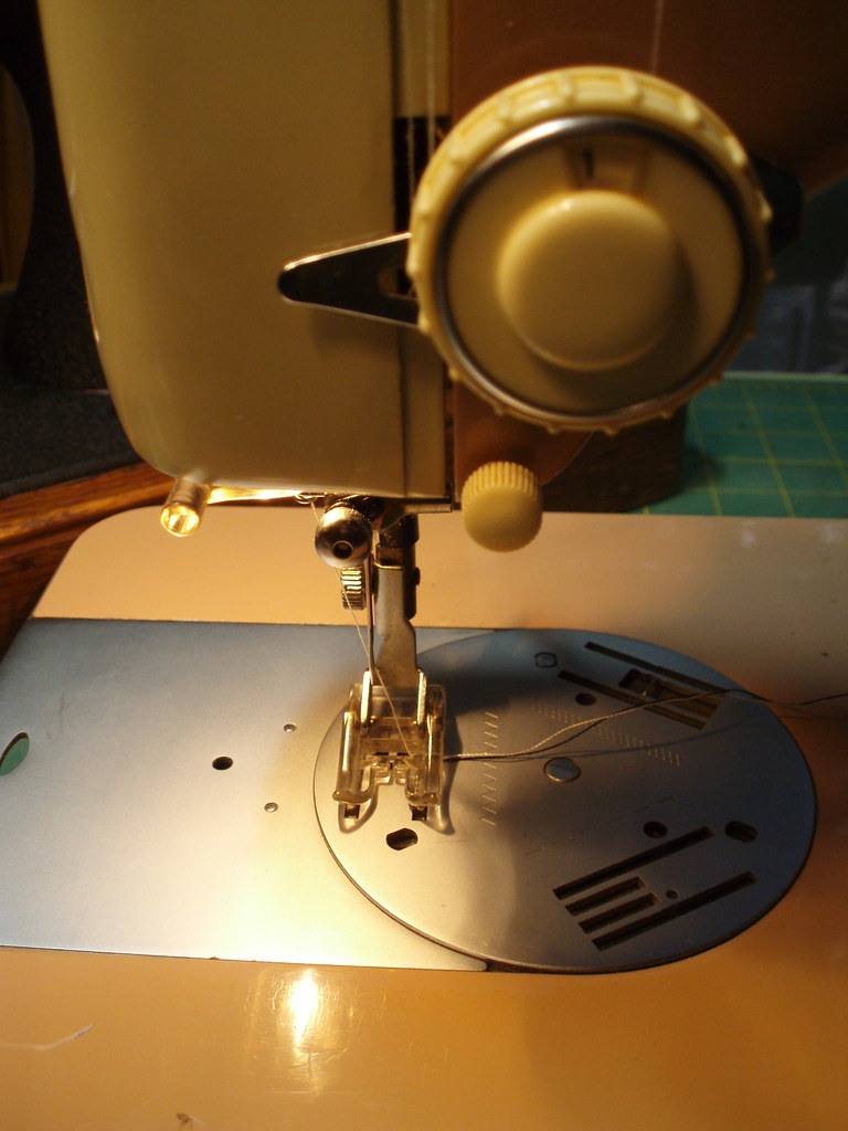 The Worlds Most Recently Posted Photos Of Needle And Threader Necchi Supernova Sewing Machine Threading Diagram Vintage Ultra Blackthorne56 Tags April 25 1959 Automatic