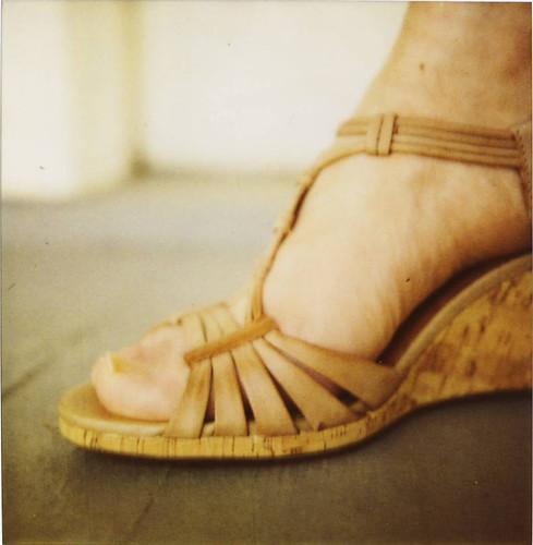 Spring Sandal