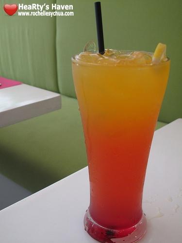 juice 2 tsim sha tsui
