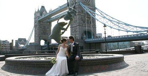 Elegant Weddings at Tower Hotel