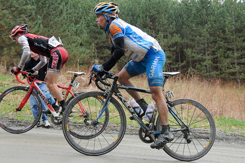 Caleb Fairly - Tour of the Battenkill