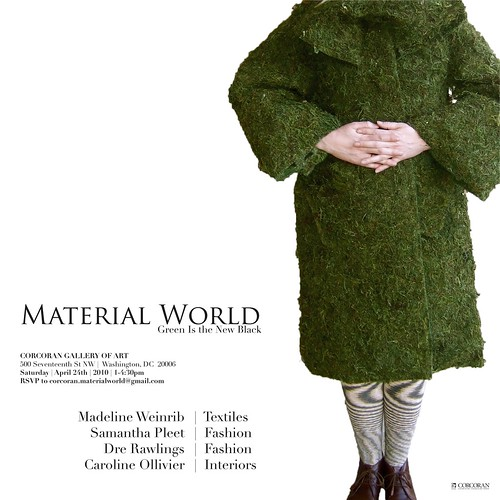 Material World posters1