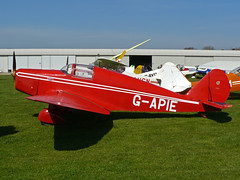 G-APIE
