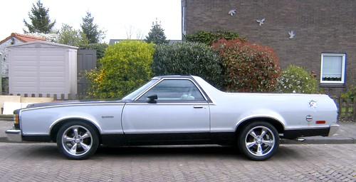 ford ranchero 500 1978