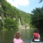"Canoeing the Upper Iowa River<a href=""//farm5.static.flickr.com/4036/4544281740_db4d61fb20_o.jpg"" title=""High res"">&prop;</a>"