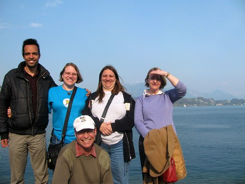Lucerne roadtrippers