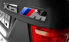 2010 BMW X6 M | Mashallh (Tareq Abuhajjaj | Photography & Design) Tags: red 6 car sport speed design nice nikon power blu top fast gear x m fisheye bm saudi bmw manual m3 16mm riyadh m6 m5   2010 ksa  x6 tareq      d700      foilacar  tareqdesigncom tareqmoon tareqdesign