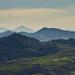 Salite, discese e manieri... (Colle del Monte Lupo, Valle Ardivestra, Oltrepò Pavese - PV)