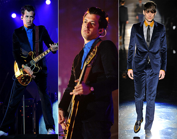 Mark Ronson for Gucci 10