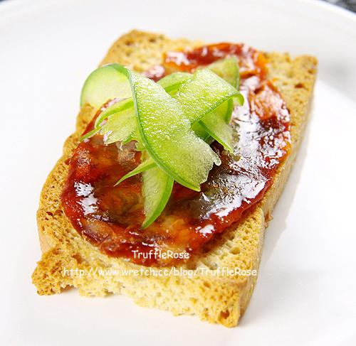 伊比利西班牙臘腸 (Chorizo Ibérico)-100425