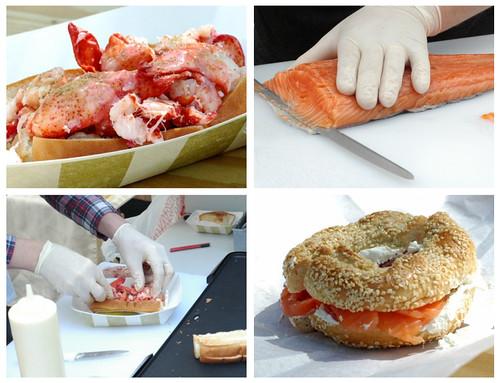 hester street fair seafood