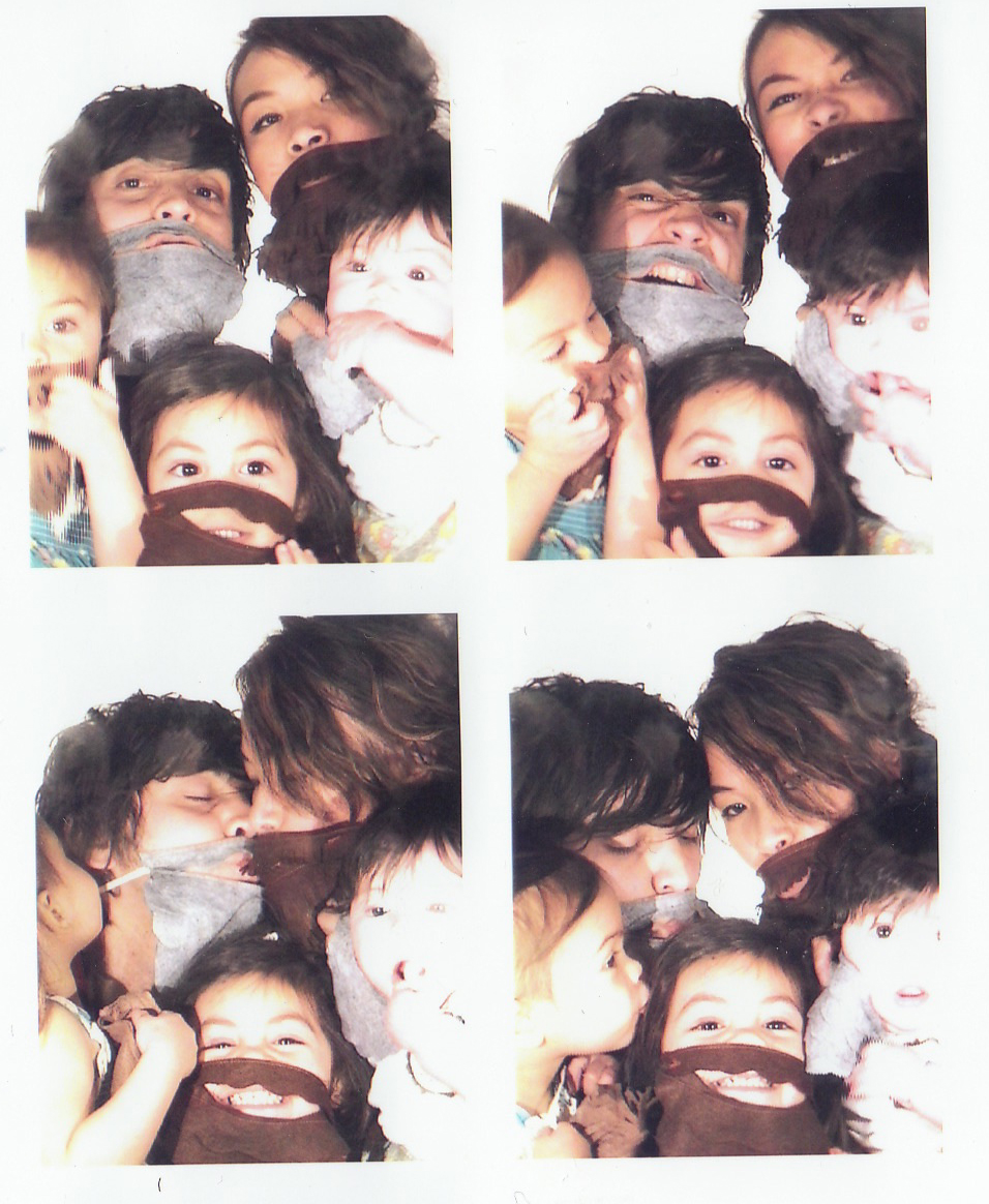 boomers photo booth