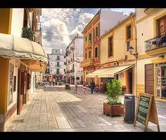 Ibiza far west