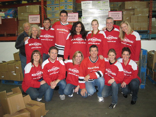 Vancouver team photo